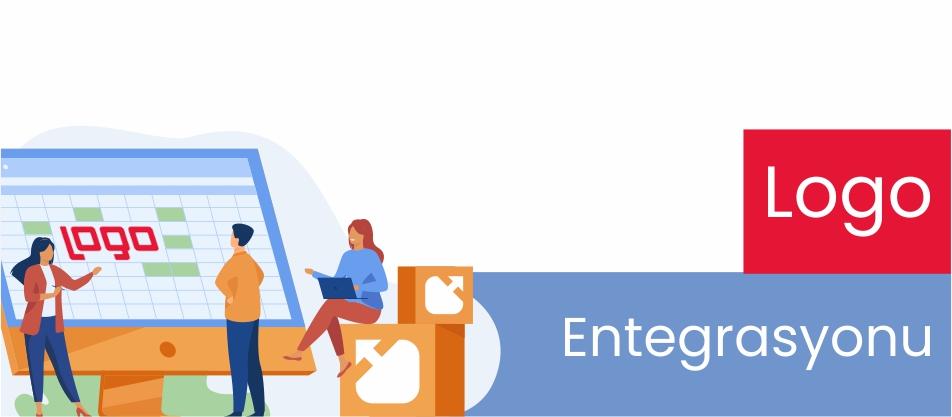 Logo Entegrasyonu