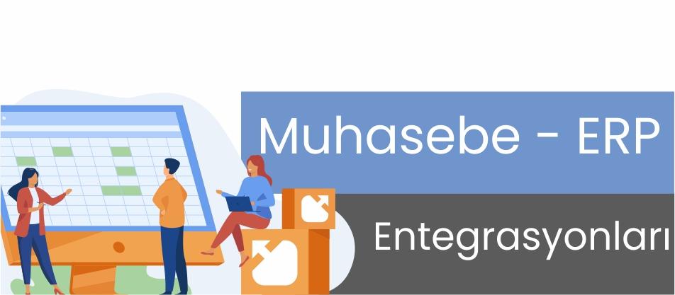 MUHASEBE ENTEGRASYONLARI